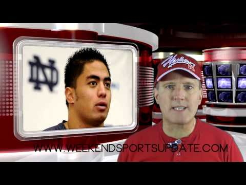 Manti Te'o's First Interview