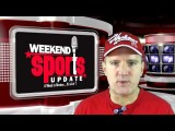 History of Weekend Sports Update